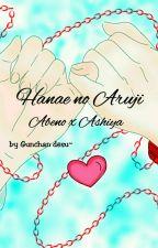 Hanae no Aruji! by Gunchaann