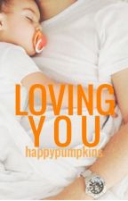 Loving You {DISCONTINUED} by ______happypumpkins