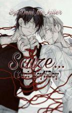 Scuze...(Yaoi=BoyXBoy) by Deni_the_killer