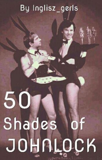 50 Shades of Johnlock