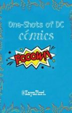 One-Shots de DC Cómics. by KayaFiori