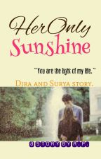 Her Only Sunshine by poorple