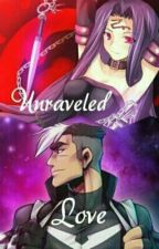 Voltron: Unraveled Love  (Sequel To Blinded Love) by Autogirls