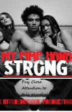 My Pimp Hand Strong by RitaDamnBook