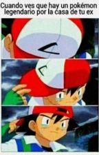 Memes De PokemonGo by -tyler7