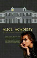 Alice Academy   أكاديمية أليس by Xmoonlight_77