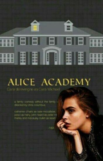 Alice Academy | أكاديمية أليس