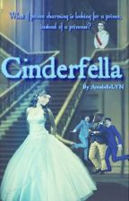 Cinderfella (A Smosh Fanfiction) by Annabelle_lyn