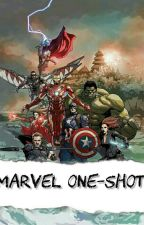 One Shots/Preferences. De Marvel  by LorenaUrrieta