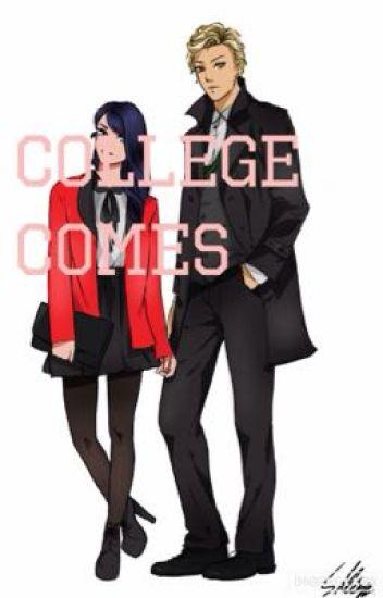 College Comes
