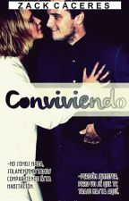 Conviviendo | Joshifer. © by micajhutch