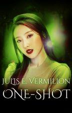 Julis E. Vermilion One-Shot by ravenxblood