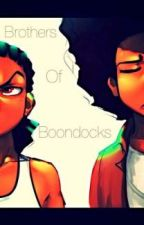 Brothers of Boondocks by CMurph16