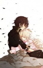I won't give up ~A ZerVis story by deleted700_0