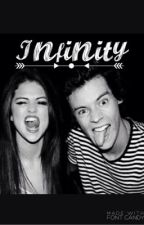 Infinity//Harry Styles by Disneytrain