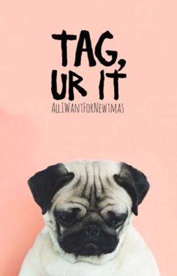 Tag, ur it