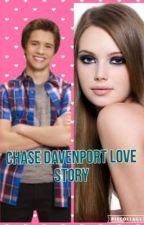 A Chase Davenport Love Story by Random_Beauty12
