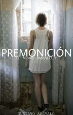 PREMONICIÓN by Fragment_