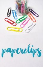 Paperclips (s' mb) by righe_summerfield