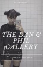 |The Dan And Phil Gallery| by Aileenisweird