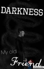 Darkness, my old friend//Pitch Black X Reader book 1 by DeathByCupcakes