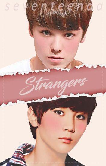 Strangers ◤VERKWAN◢