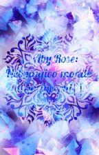 ||Aby Rose: nel magico mondo degli specchi|| by Aby_Channel