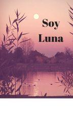 SOY LUNA by GriseldaCarcamo5