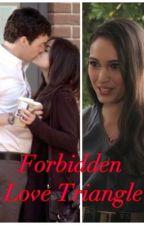Forbidden Love Triangle: Aria, Ezra, Jackie... by 123ReadySetRockR5