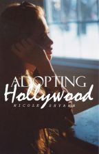 Adopting Hollywood  by somthin-simple