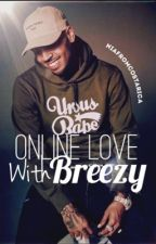 Online Love With Breezy ( Chris Brown/ August Alsina love story ) by niafromcostarica