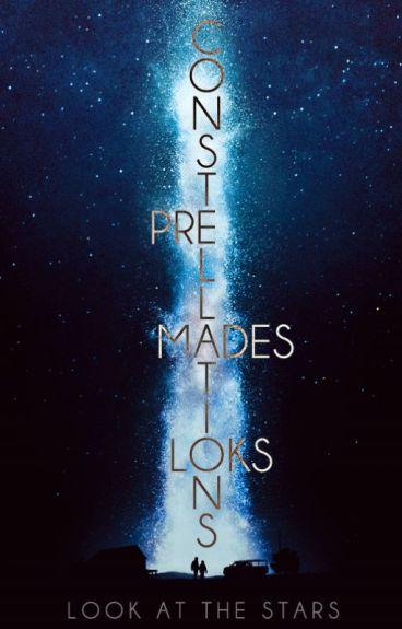 konstelacje ☄ pre-mades