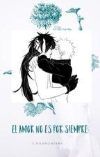 <El amor no siempre dura para siempre> (Madanaru) by cinnamonpark