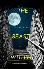 Beastly by Entermyimagination