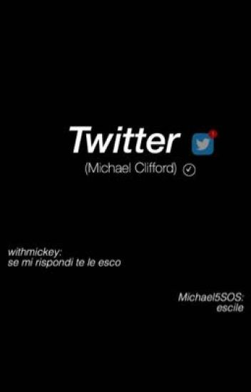 Twitter (michael clifford)