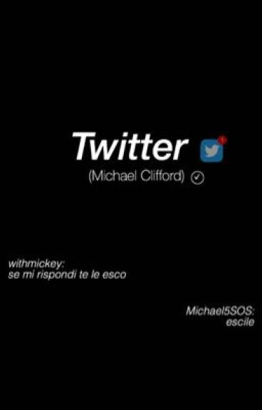 Twitter (michael clifford)
