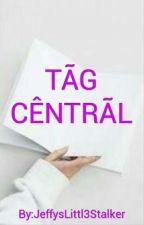TAGS! So Many Tags! by CreepySenpiaBenny