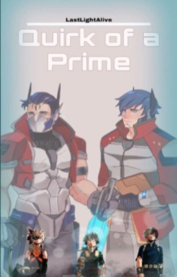 The Quirk of a Prime ((HITAIS))