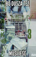 Książkowe MEMY 3 by BlueBookie