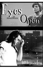 Eyes Open - Rewritten Version by littlepixielou
