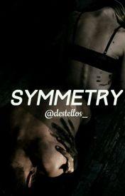 Symmetry  by muznagillani