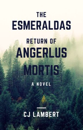 The Esmeraldas- Return Of Angerlus Mortis by cadetgirl