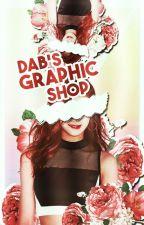 Dab's Graphic [HIATUS] by -jintbae