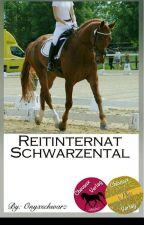 Reitinternat Schwarzental by Onyxschwarz