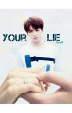 Your lie [VKook]  by Synz09