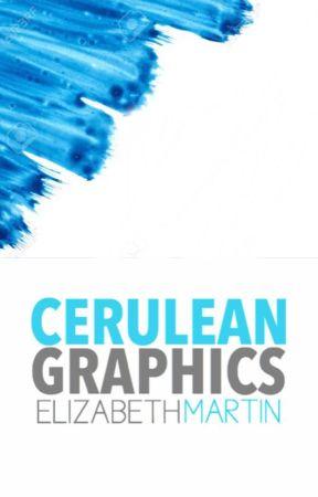 Cerulean Graphics by TurquoiseSakura