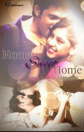 Home Sweet Home....A MANAN FF