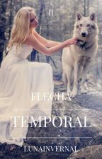 Flecha Temporal [CS#2] by lunainvernal