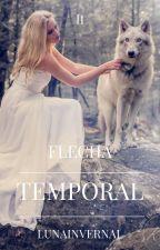 Flecha Temporal [CS#2] by lunainvernal