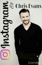 INSTAGRAM°CHRIS EVANS° S2  by EvansAny